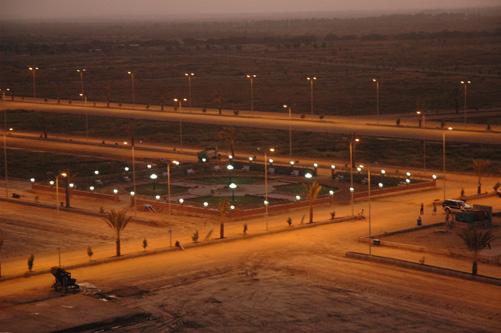Motorway M10  Karachi Northern Bypass