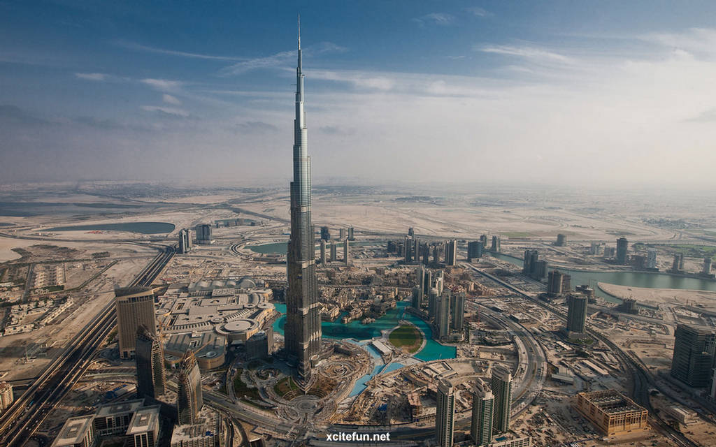 List of Top 10 Tallest Buildings in the WorldImagesDetail