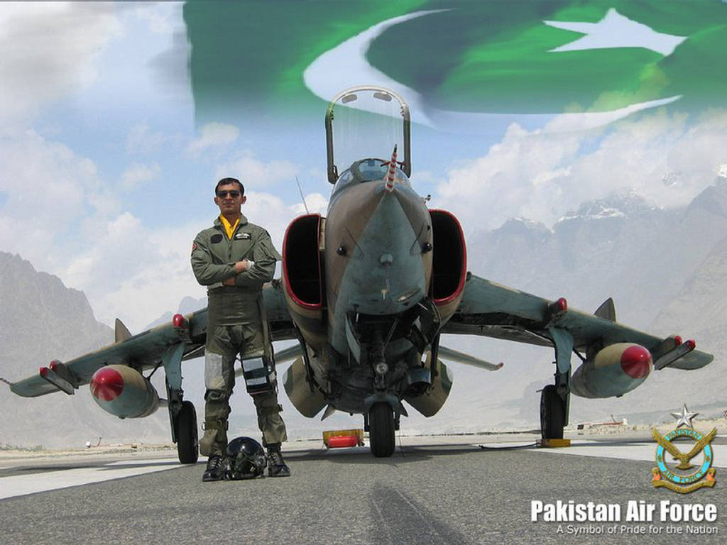 Joining of Pakistan Air force  After Matric