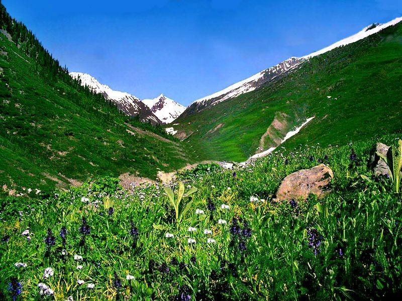 Panjkora Valley Beautiful Valley Of Pakistan Xcitefun Net