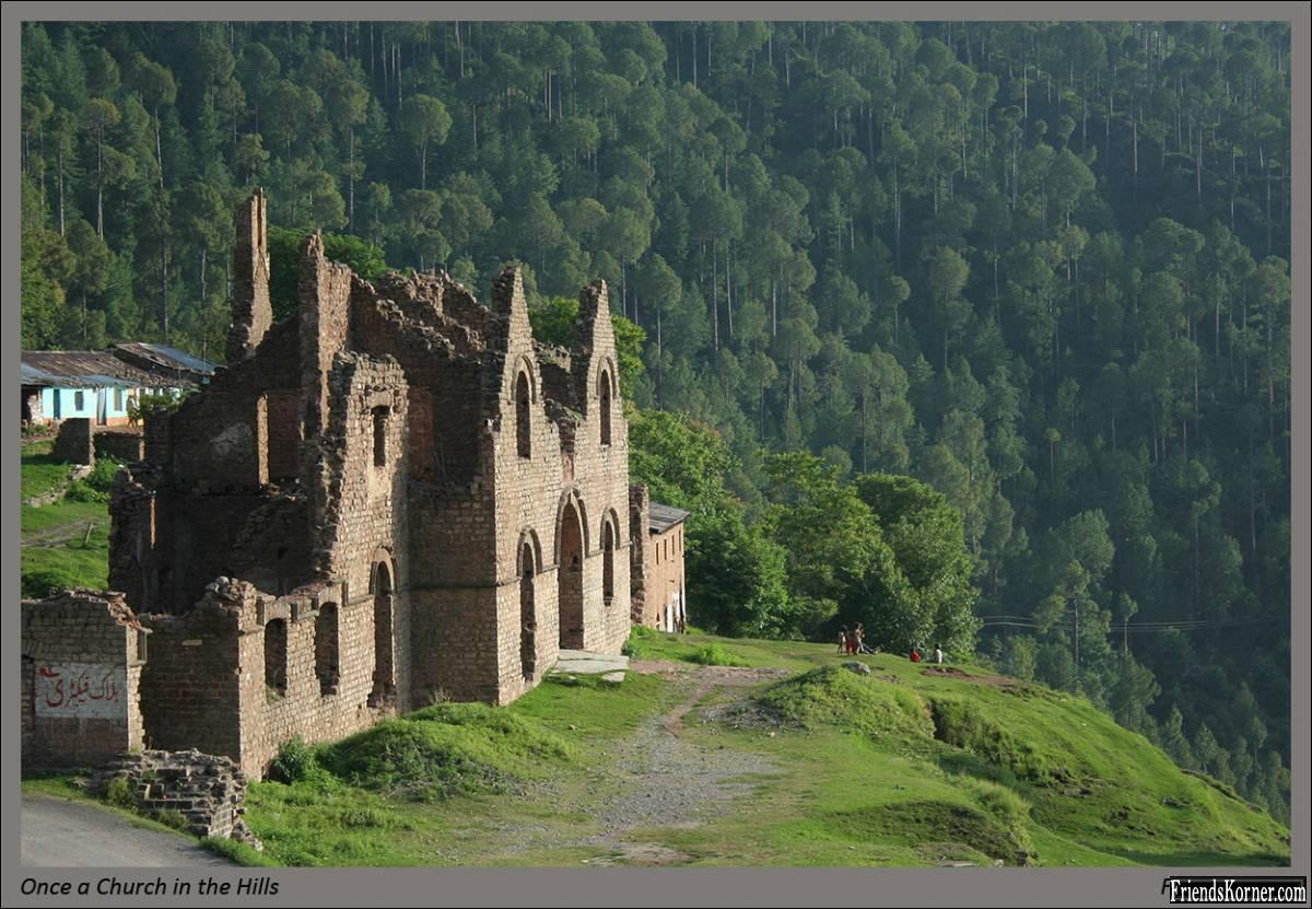 Abbottabad Most Beautiful City Of Pakistan....
