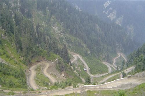 Leepa Valley Azad Kashmir Pakistan Images Xcitefun Net