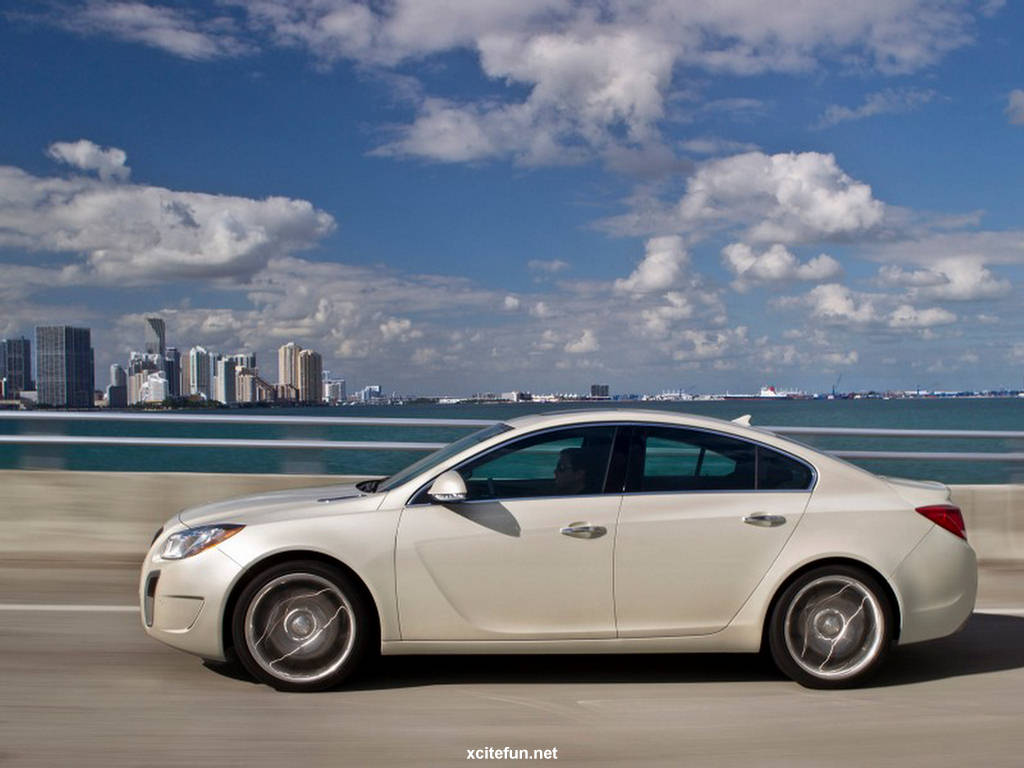 Buick Regal Gs Car Wallpapers 2012 Features Amp Specs