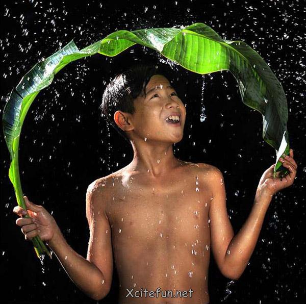 Happy Rainy Day: Happy Rainy Day