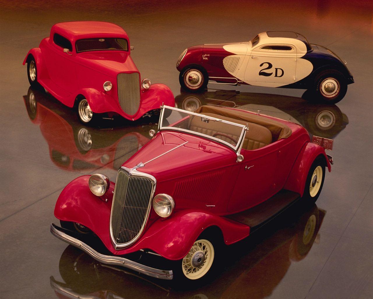vintage model cars eBay