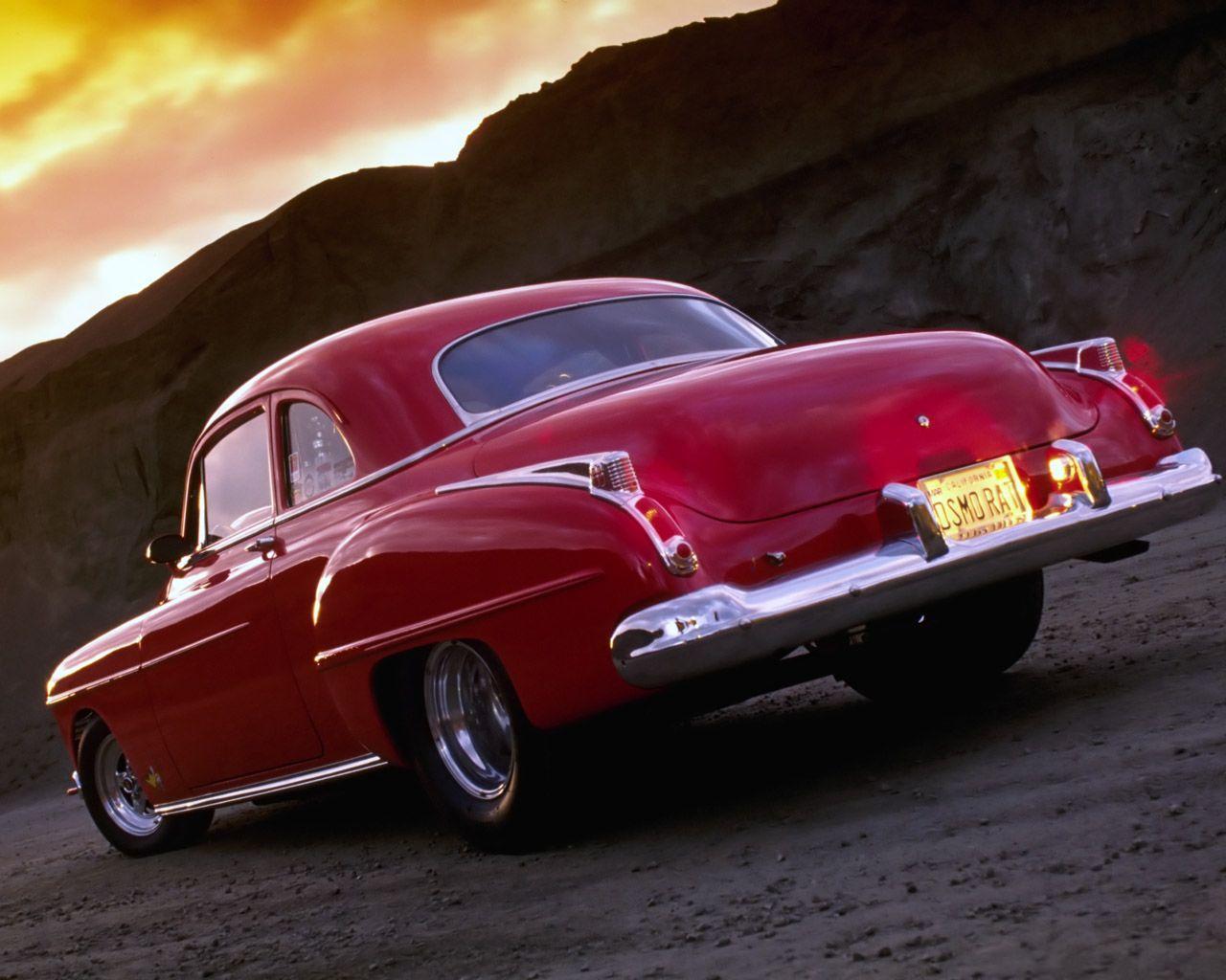 Classic Cars...