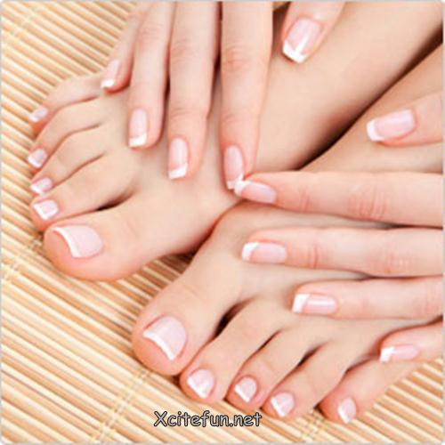 12 Steps To Make Your Feet Beautiful Pedicure Xcitefun Net