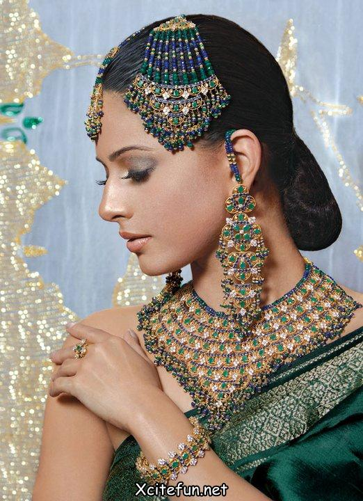 Artificial Diamond Jewelry