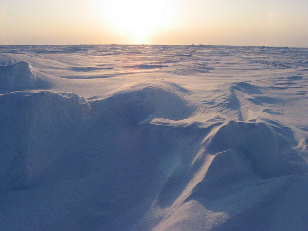 arctic ice desert alaska russia canada greenland iceland