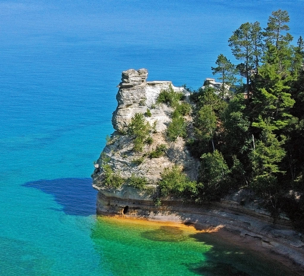 Lake Superior: Dreamy Places & Spaces