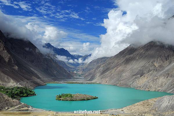 Seven Wonder Lakes Of Pakistan