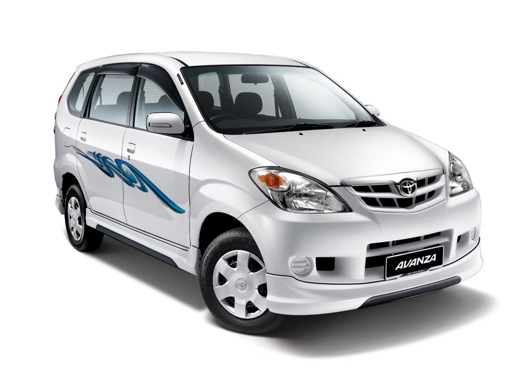 Toyota avanza pakistan wallpaper image