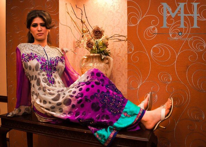 258500xcitefun muzna hameed dresses 10 - Formal Evening Dresses by Muzna Hameed