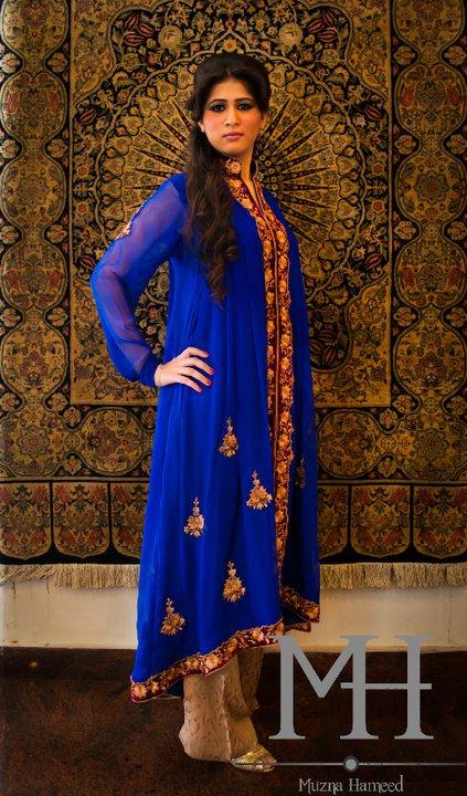258502xcitefun muzna hameed dresses 8 - Formal Evening Dresses by Muzna Hameed