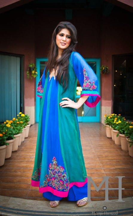 258503xcitefun muzna hameed dresses 7 - Formal Evening Dresses by Muzna Hameed