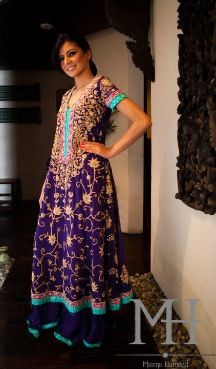 258505xcitefun muzna hameed dresses 5 - Formal Evening Dresses by Muzna Hameed