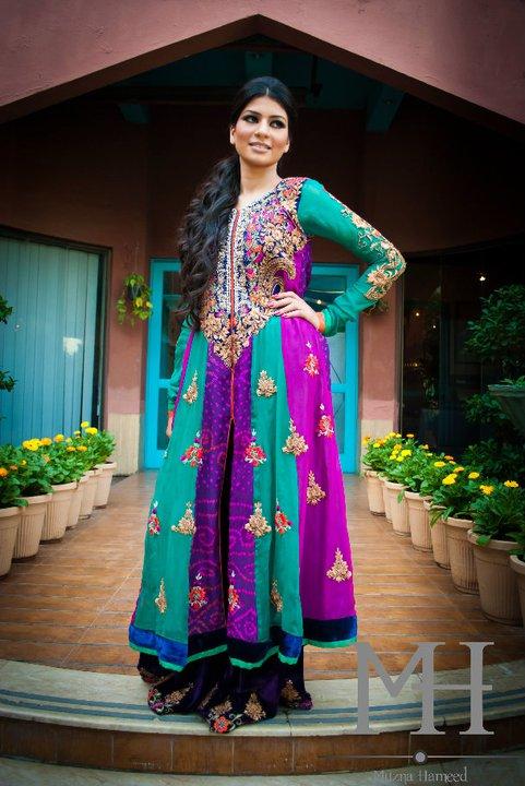258509xcitefun muzna hameed dresses 1 - Formal Evening Dresses by Muzna Hameed