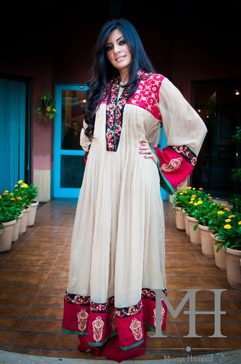 258510xcitefun muzna hameed dresses 13 - Formal Evening Dresses by Muzna Hameed