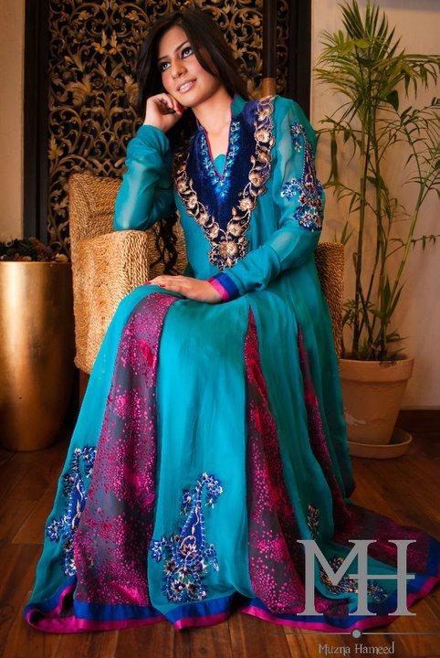258511xcitefun muzna hameed dresses 12 - Formal Evening Dresses by Muzna Hameed