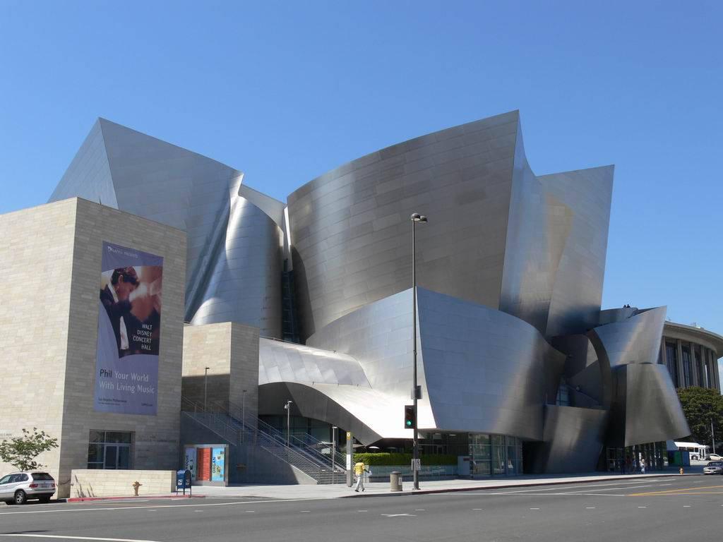 Guggenheim Museum Bilbao - Images & Detail - XciteFun.net