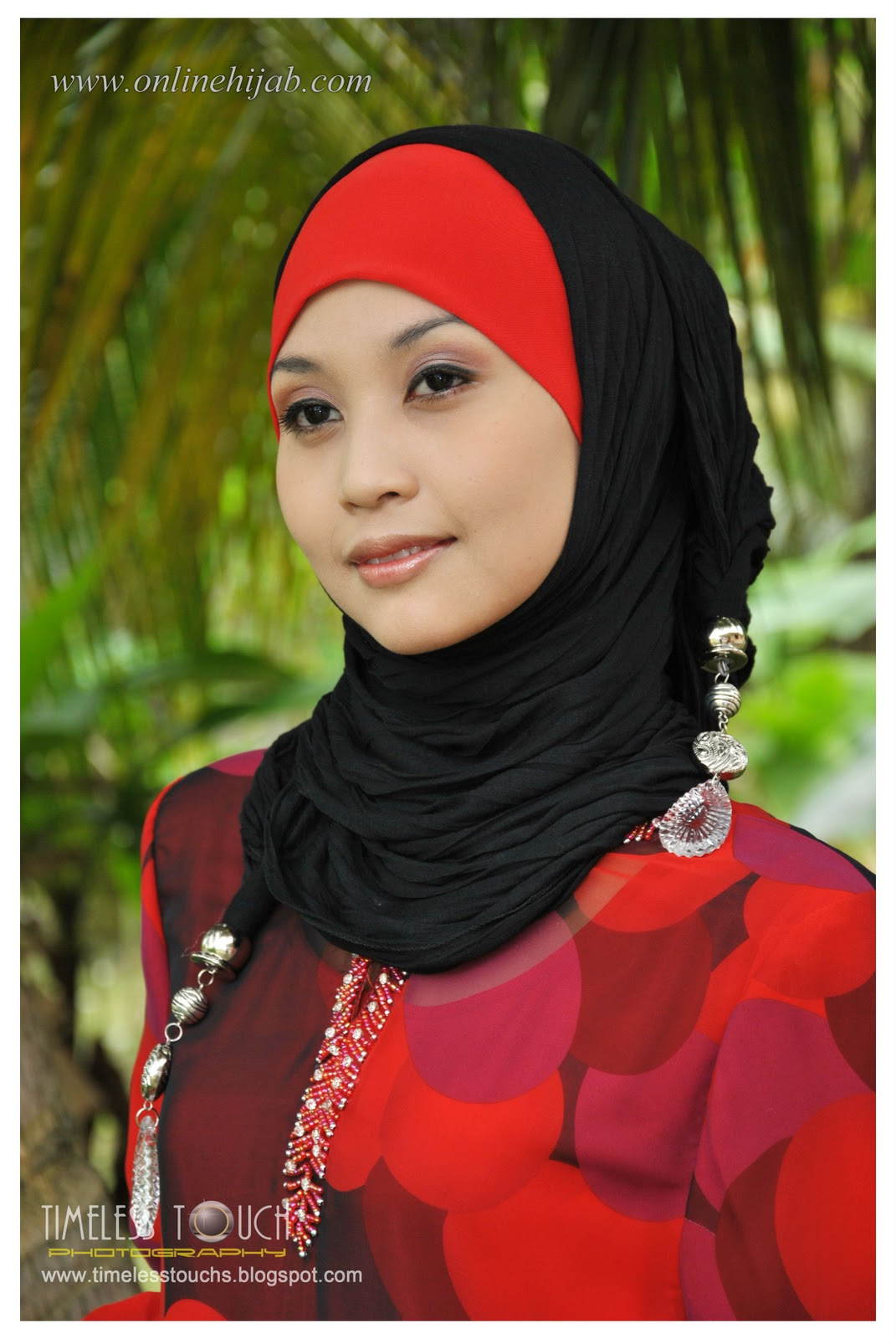 Хиджаб для девушек фото