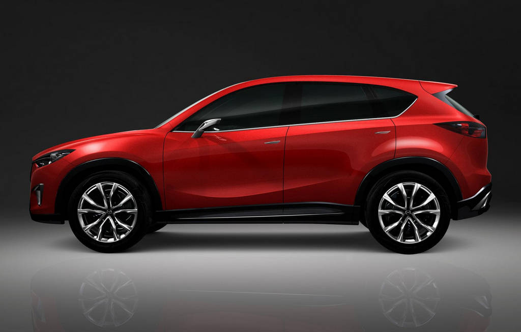 Mazda CX5 Car Wallpapers New Mazda Car