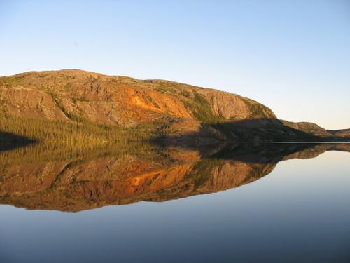 Great Bear Lake Canada  Images amp Detail