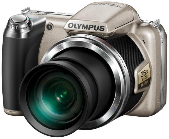 olympus sp 810uz digital camera 36x optical zoom gadgets - Olympus Digital Camera