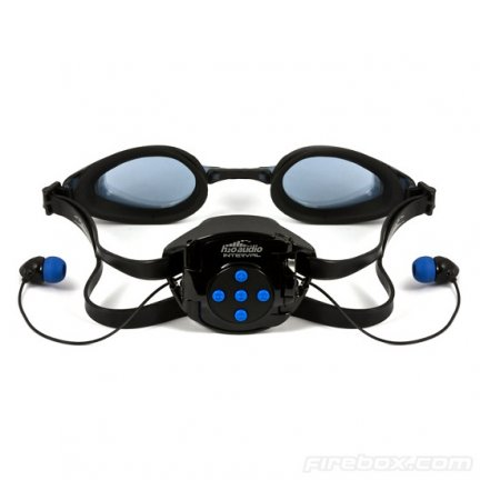 H2O Swim Interval System  Waterproof Case