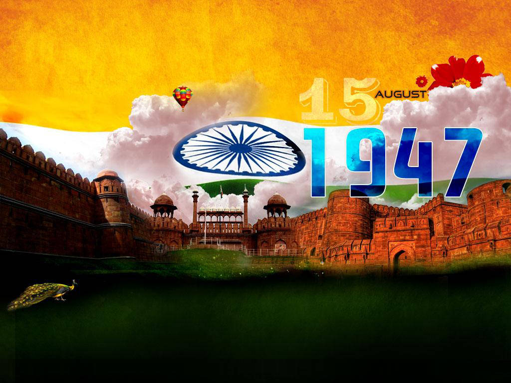 Independence Day Mobile Wallpapers: Independence Day India : 15 August Wallpapers