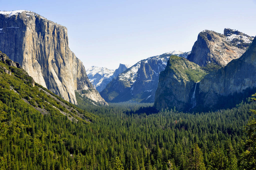 travel stunning images national parks