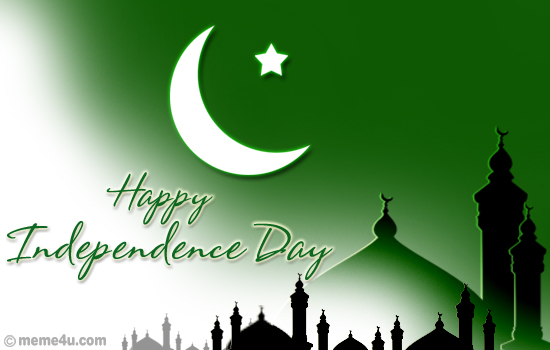 260160xcitefun 358 happy independence day - 14th August Pakistan Independence Day Facebook Cover