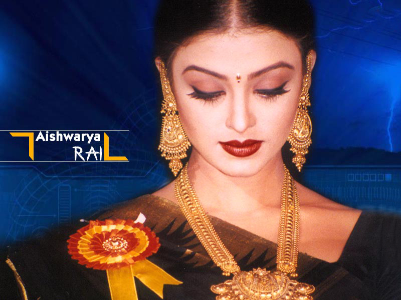Aishwarya Rai Unseen HQ Wallpapers