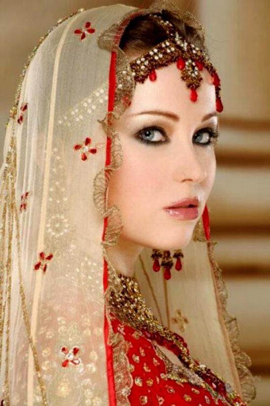 Most Prettiest Bridals