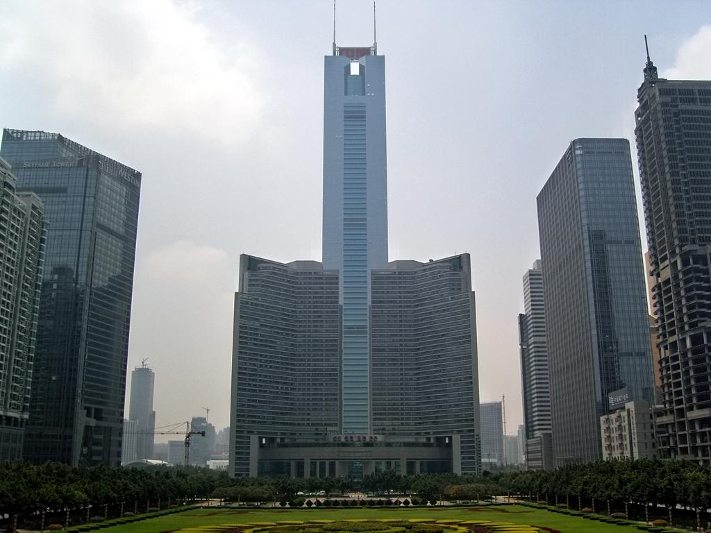 Najviši neboderi svijeta 260425,xcitefun-citic-plaza-4