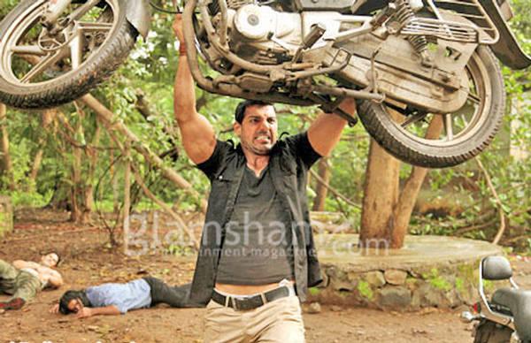 john abraham force is a upcoming action hindi movie of john abraham ...
