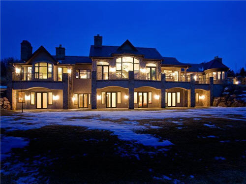 Top 10 most expensive houses in the world for Most expensive homes in colorado