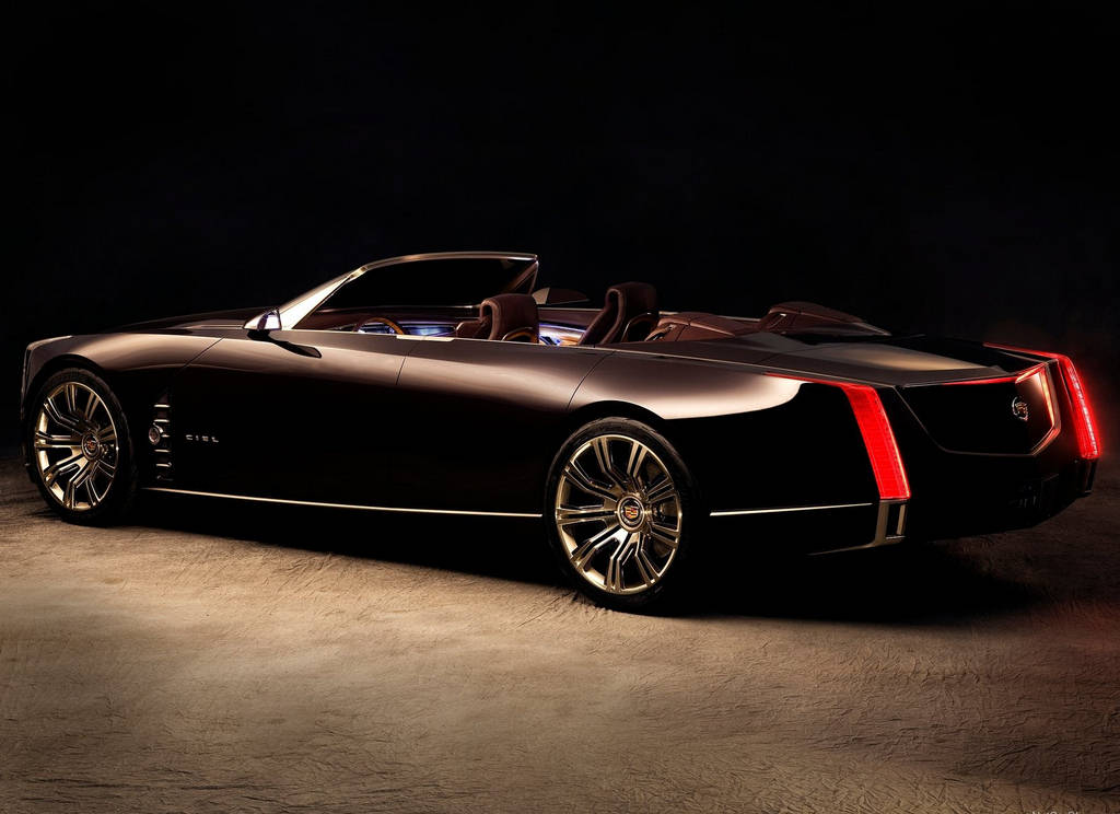 cadillac ciel concept car wallpapers 2011. Cars Review. Best American Auto & Cars Review