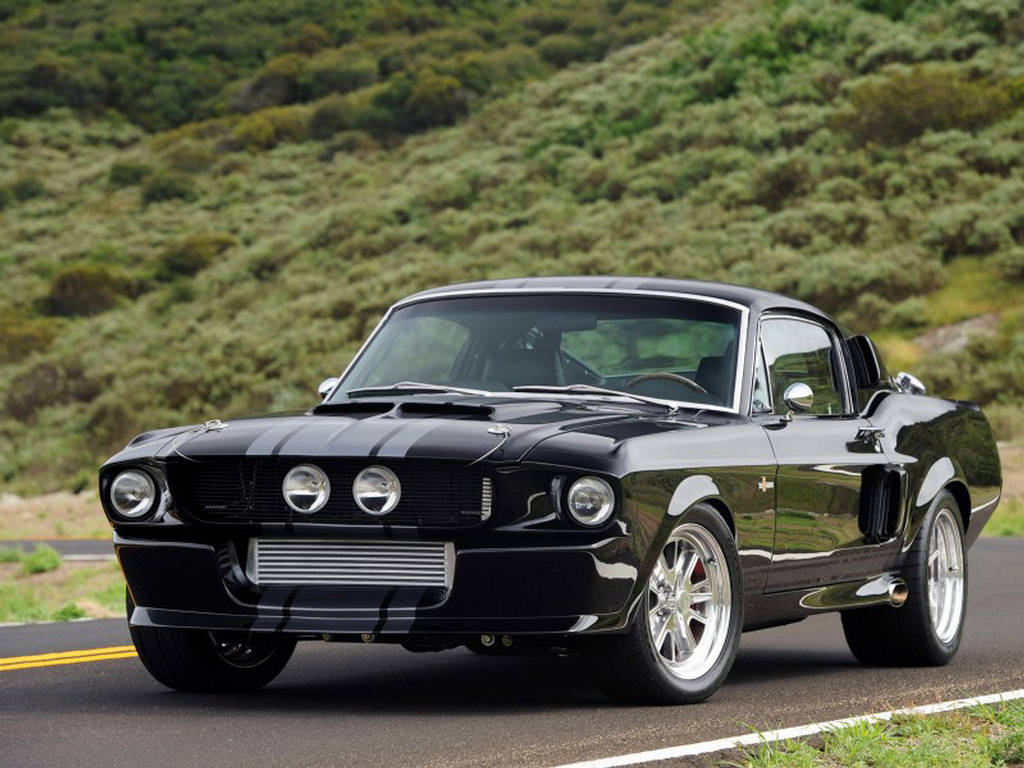Classic Shelby Gt500cr Car Wallpapers 2011 Xcitefun Net