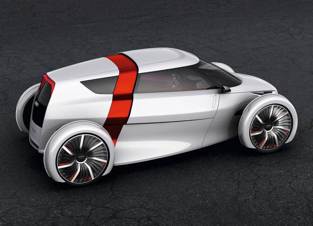 Audi Urban Concept 2011  Car Wallpapers