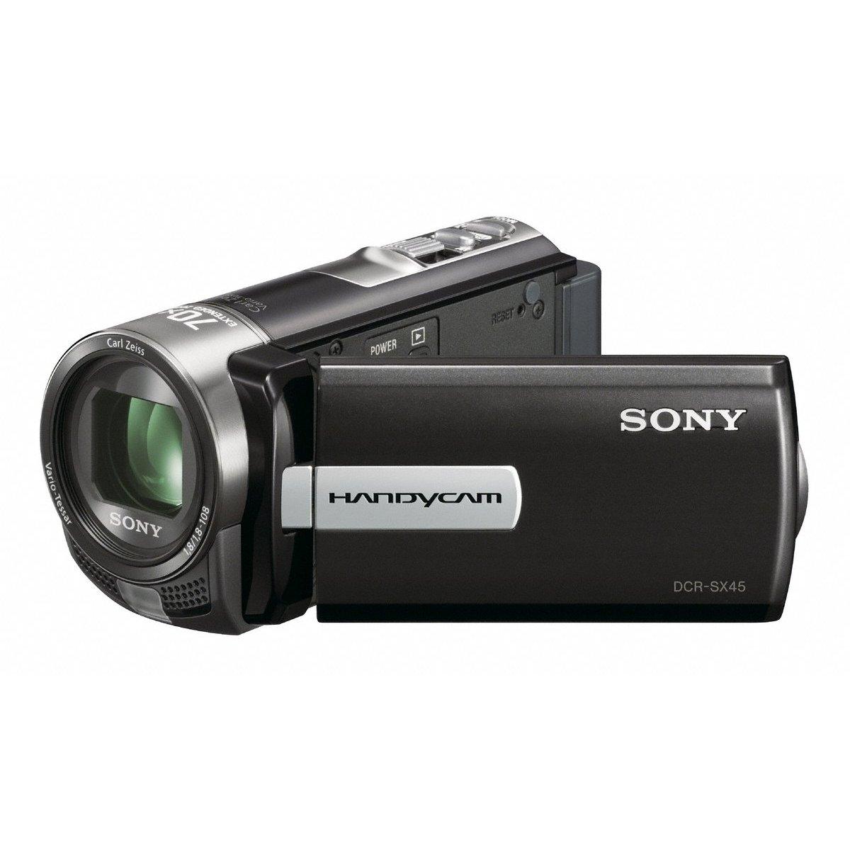 sony handycam installation software download