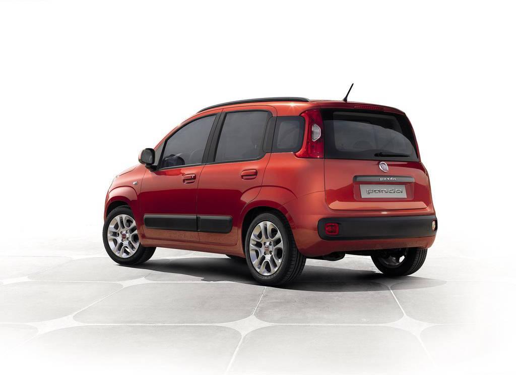 Fiat Panda Mini Car Wallpapers - XciteFun net