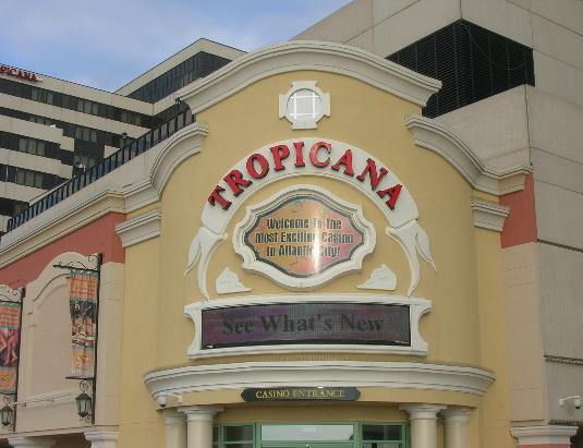 262467xcitefun tropicana - Famous Casinos in the world