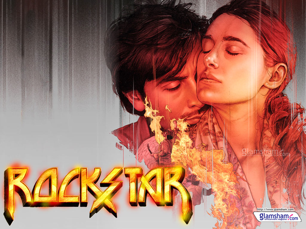 rockstar movie songs download high quality