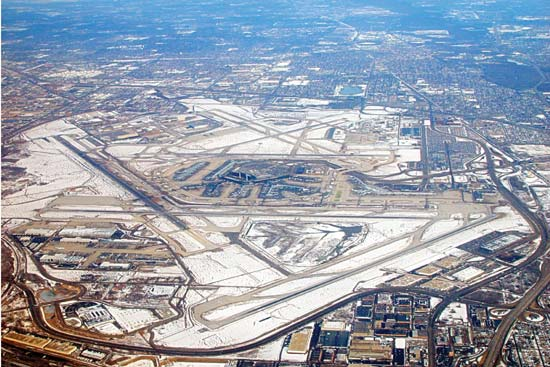 Top 10 Most Busiest Airports In World Must See