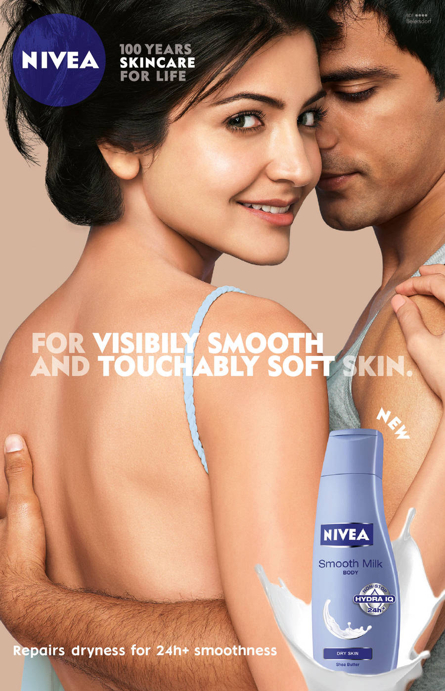Nivea dating