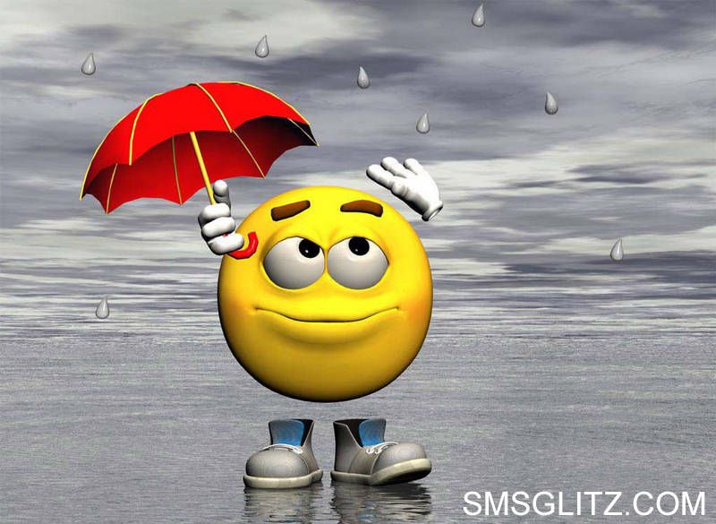 Rainy Day SMS  Huge Collection of Beautiful Messages