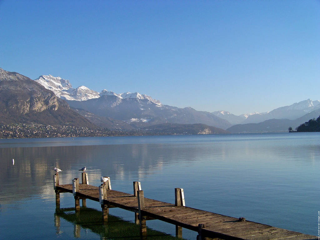 263592xcitefun lake annecy 5 - Lake Annecy France