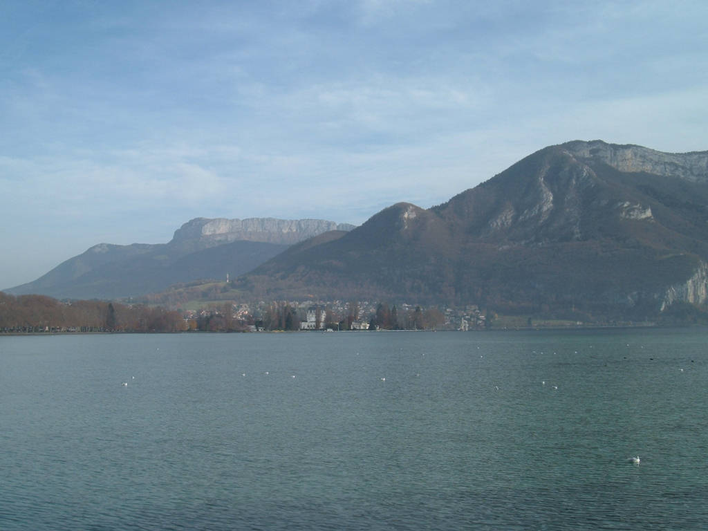 263593xcitefun lake annecy 4 - Lake Annecy France