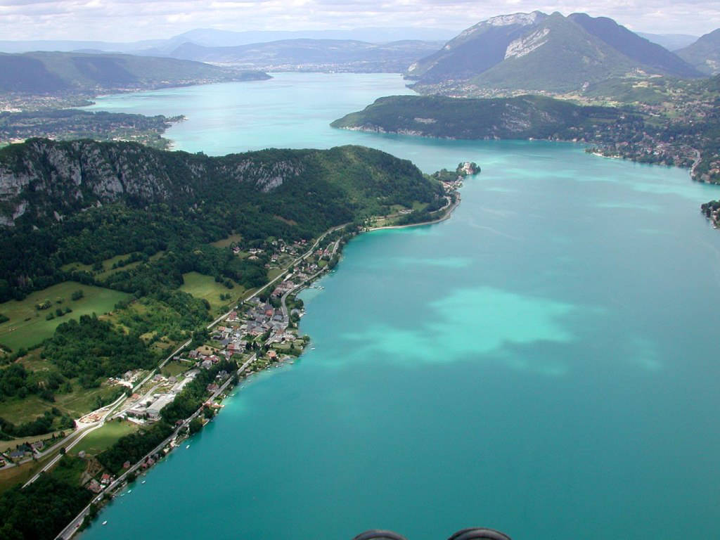 263594xcitefun lake annecy 3 - Lake Annecy France
